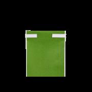Blockbodenbeutel aus Kraftpapier WALDWEIHNACHT