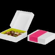 Pralinenverpackung - individuell kombinierbar