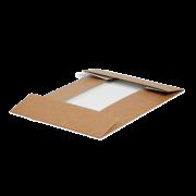 Fensterkarton XL ORNAMENTE