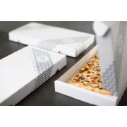 Flammkuchen-Verpackung «Genuss»