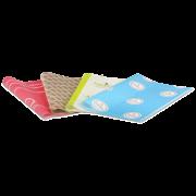 Einschlagpapier bedrucken