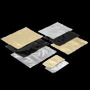 MECASEAL Aromabeutel mit Standboden