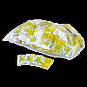 Feucht-Reinigungstuch Zitrone