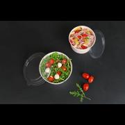 PET-Deckel zu Salatschale «FRISCH & fein»