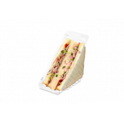 Sandwich-Pack aus PET