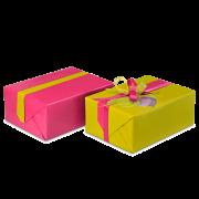 Geschenkpapier beidseitig bedruckt Bögen