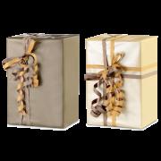 Geschenkband POLY GLITTER