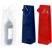 Flaschen-Geschenktasche ELEGANT