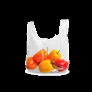 Hemdchentragetasche aus LDPE