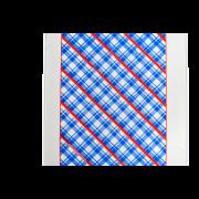 Hemdchentragetasche aus PE-HD bedruckt