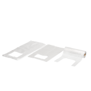 Knotenbeutel aus HDPE