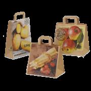 Tragetasche «Obst & Gemüse»