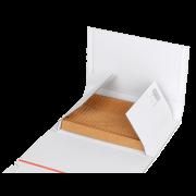 ELASTPACK Papierwaben-Schutzhülle