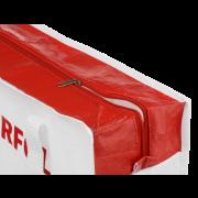 Mehrweg-Tragetasche 100 % rPET individuell bedruckt