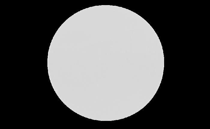 Verschlussetikett transparent Ø 30 mm