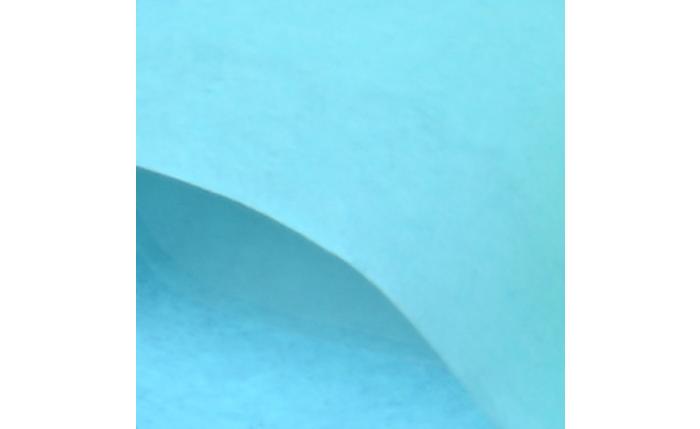 Seidenpapier farbig 50 × 70 cm hellblau