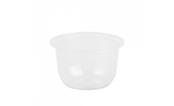Feinkostbecher ELEGANCE, 100 ml, Ø 76 mm
