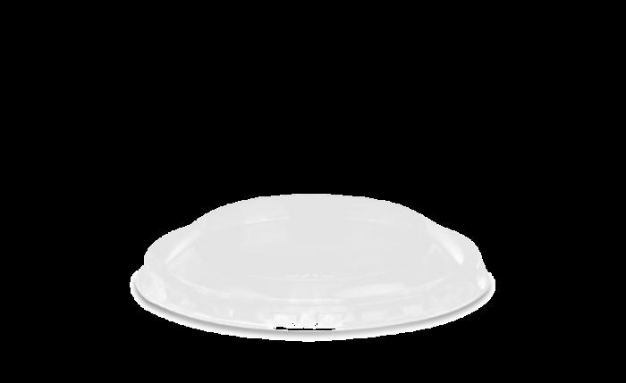 Deckel, zu Feinkostbecher ELEGANCE, Ø 76 mm