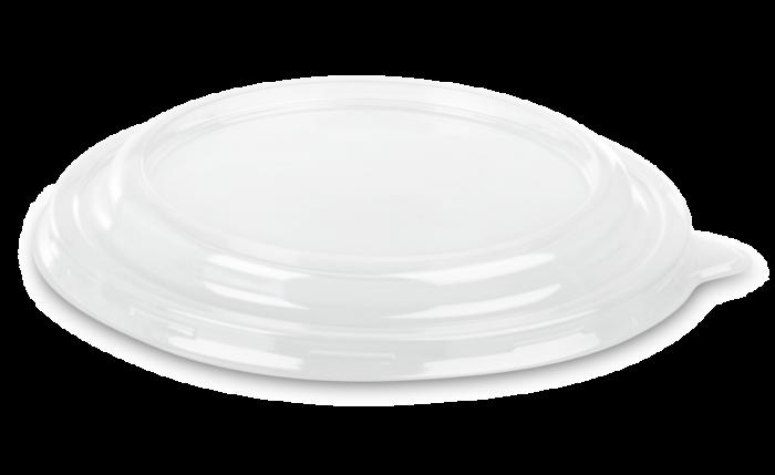 PET-Deckel zu Salatschale, Ø 150 mm