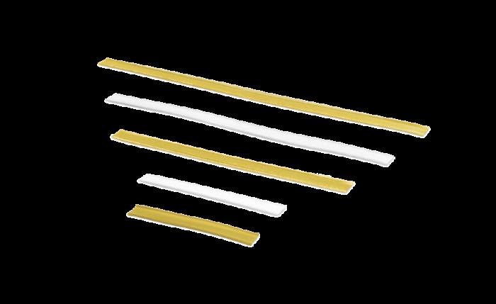 Verschluss-Streifen