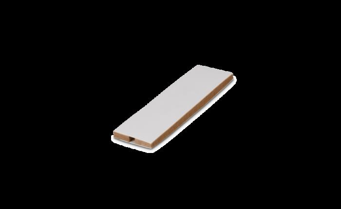 ELASTPACK Papierwaben-Schutzhülle braun L 14 cm
