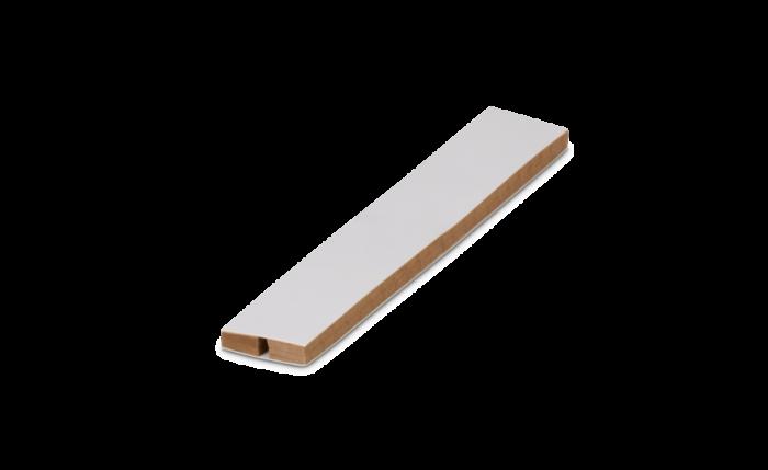 ELASTPACK Papierwaben-Schutzhülle braun L 19,5 cm