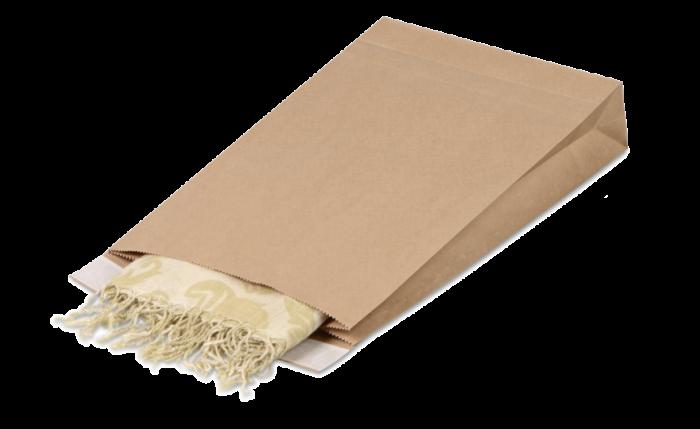 Geschenkbeutel aus Kraftpapier XL, 300×80×430 mm