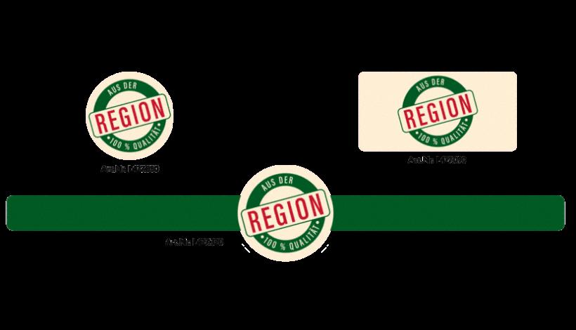 Motiv «aus der Region»