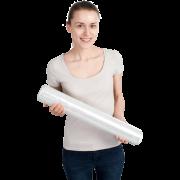 MECASTRETCH® ECO Stretchfolie Handrolle