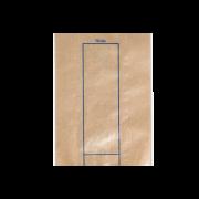 Papierfaltenbeutel METZGER