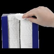 Tassen-Deckchen