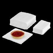 Papier-Serviette weiß