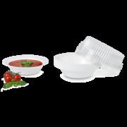 Suppen-/Salatteller & Deckel