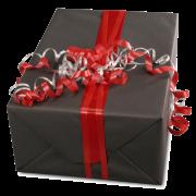 Geschenkband aus PP matt