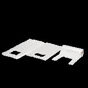 Knotenbeutel aus PE-HD