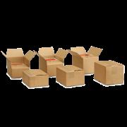 NIVEAU-BOX höhenvariabel mit Blitzboden