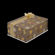 Geschenkpapier Weihnacht Handrolle