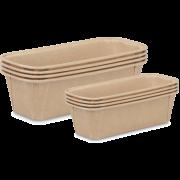 Kuchen-Backform rechteckig
