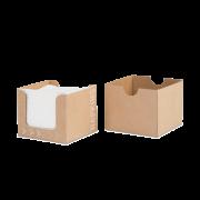 Servietten-Spenderbox