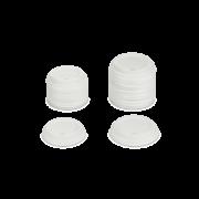 CPLA-Deckel zu Heissgetränke-Becher