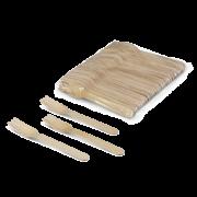 Besteck aus Holz