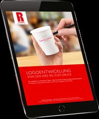 Kostenloses E-Book zur Logoentwicklung